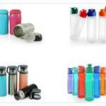 Amankah Tumbler Souvenir Custom untuk Diisi Infused Water?