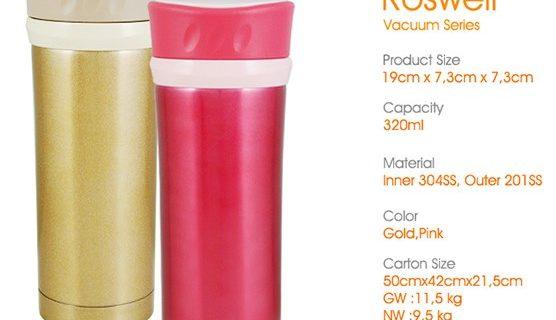 Jenis Tumbler Botol Untuk Keperluan Promosi di Lebak